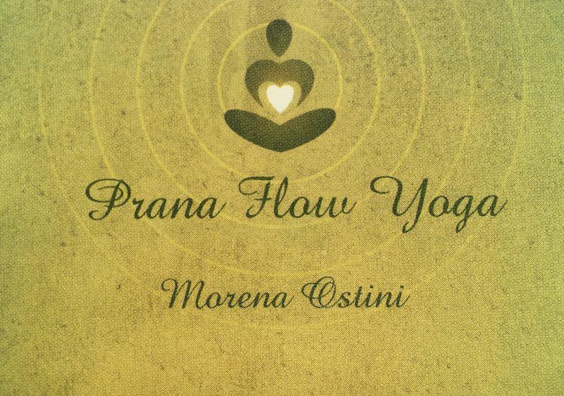 Prana Flow® Yoga